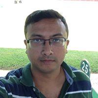 Saurav De