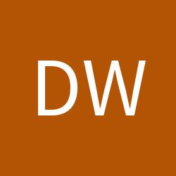 Daniel Wdong